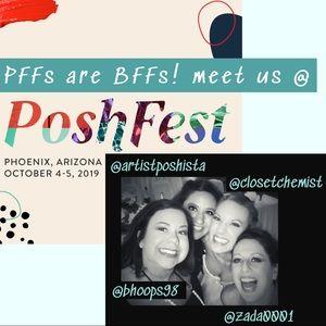 Yay! PoshFest 🙌
